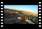 Winter Flying at Meadowlake 1/12/13